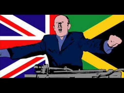 Sir David Rodigan dubplate mix 1