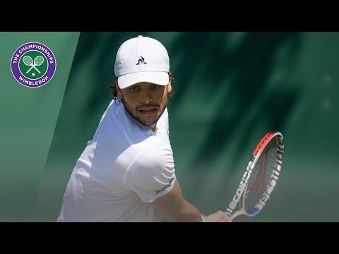 Live: Wimbledon Qualifying Day Four