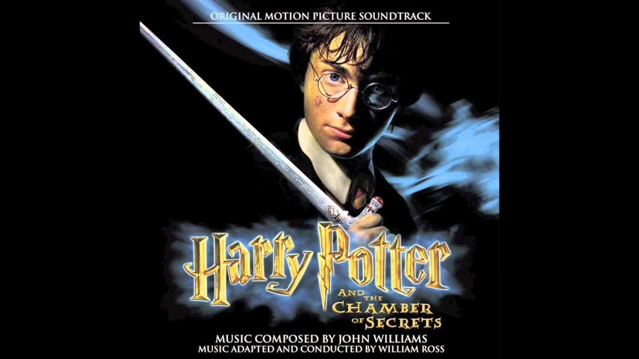 Download Harry Potter and the Chamber of Secrets Score - 13 - Fawkes Is Reborn