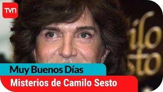 Los rumores y misterios de Camilo Sesto | Muy buenos días