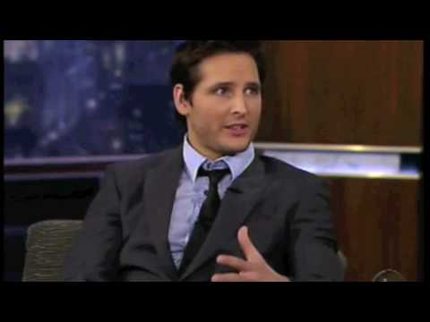 Funny Peter Facinelli Moments Part 2