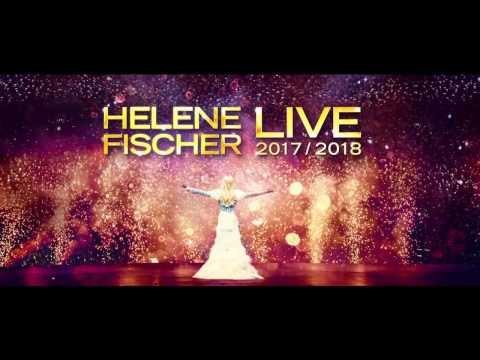 Helene Fischer - Die neue Tour 2017 / 2018 - Deutschland, Österreich, Schweiz