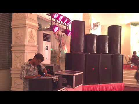 Bunny Bunny Teenmar Mix 8522862242 Dj Raj Attapur