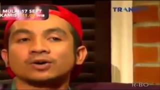 katakan Putus 15 September 2015 Full