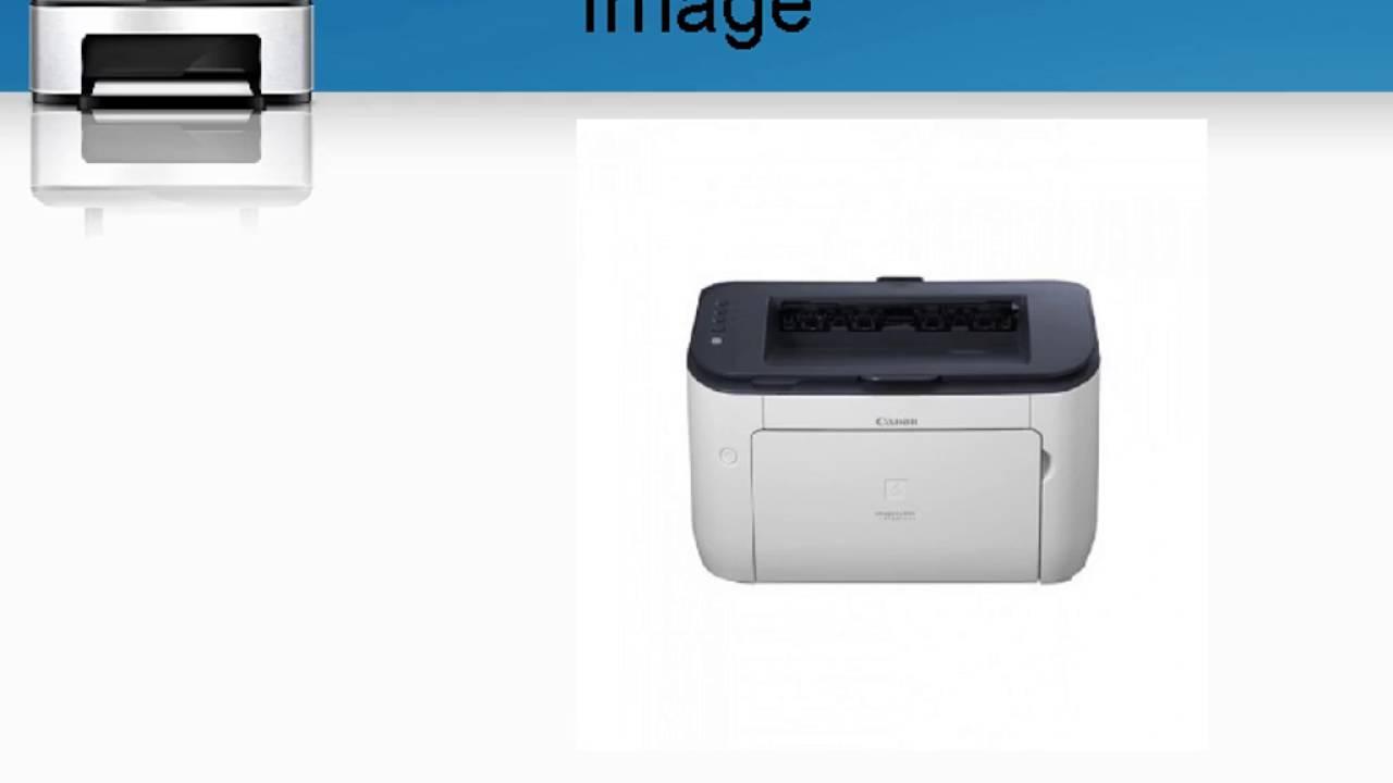 Canon imageCLASS LBP6230dn Auto Duplex and Network 1