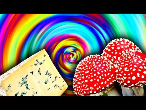 10 Foods That Can Get You High from YouTube · Duration:  3 minutes 35 seconds