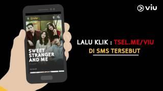 Cara aktivasi paket Telkomsel Videomax untuk Viuers Indonesia