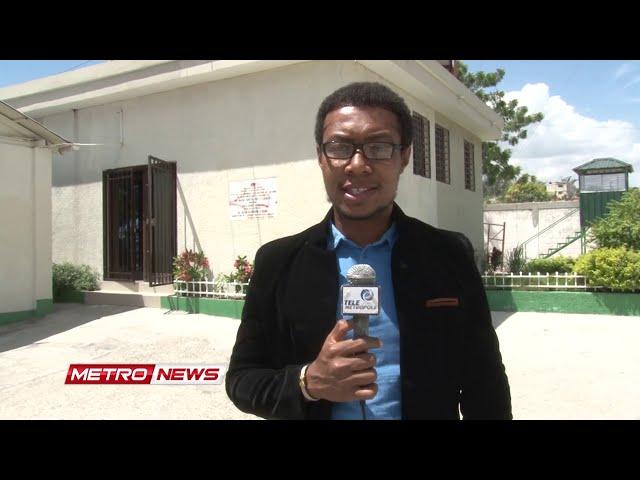 HAITI / INSECURITE Le Centre Ambulancier National dénonce les agissements des bandits