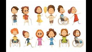 Т.В. Долгова. «МЭШ»: возможности для организации обучения детей-инвалидов и детей с ОВЗ