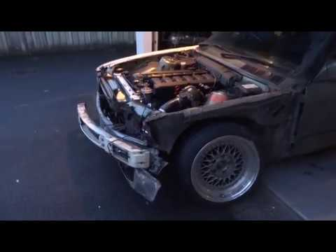 Jibs' '87 E30 24v 3 1L stroker - Projects and Build Ups