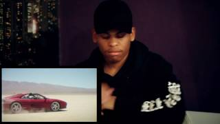 A$AP Twelvyy - Hop Out ft. A$AP Ferg REACTION! (Official Video)