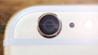 Как включить вспышку при звонке у IPhone