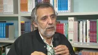 Gambar cover Entrevista com Luiz Marcelo de Carvalho