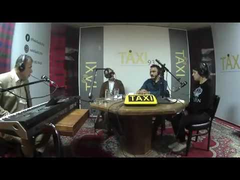 3ainadin mariwani radio taxi 2017