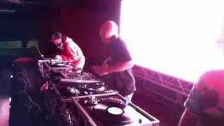 CHRIS LIBERATOR - TECHNO FLIGHTS 2 - VALENCIA / VENEZUELA 14-03-2.015