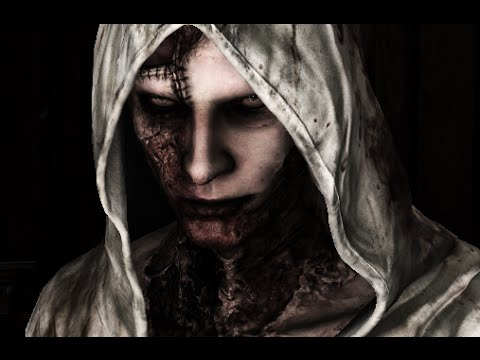 the evil within 1 ruvik