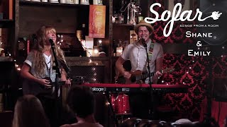 Shane & Emily - When I'm Sleeping | Sofar Fort Lauderdale