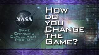 NASA's Game Changing Development Program Overview