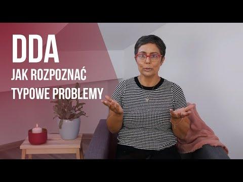 DDA - jak rozpoznać? | typowe problemy