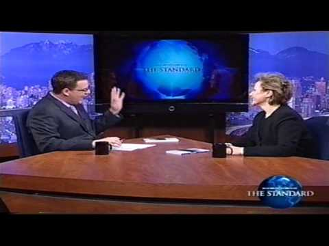 Elaine Allison - ABC World News on Women & Leadership