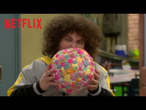 Trash Talk Faceoff 🦔 Team Kaylie | Netflix FuturesKaynak: YouTube · Süre: 4 dakika12 saniye