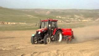 2BFX 24 Grain Seed Drill