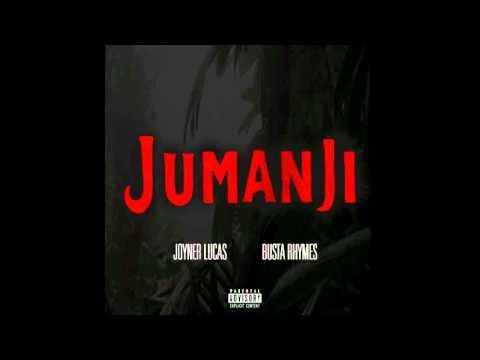 Joyner Lucas   Jumanji Feat  Busta Rhymes...