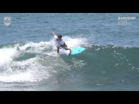 Barusurf Daily Surfing - 2015. 11. 24. Medewi