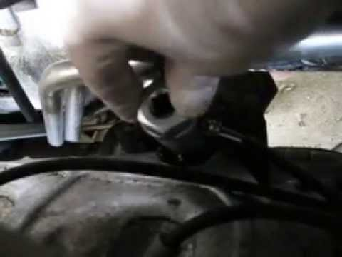 hqdefault replacing upstream oxygen (o2) sensor on a 2007 grand caravan  at aneh.co