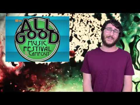 Widespread Panic Drug Sting | Fishman & Bernie - Weekly Jam Band Update #2