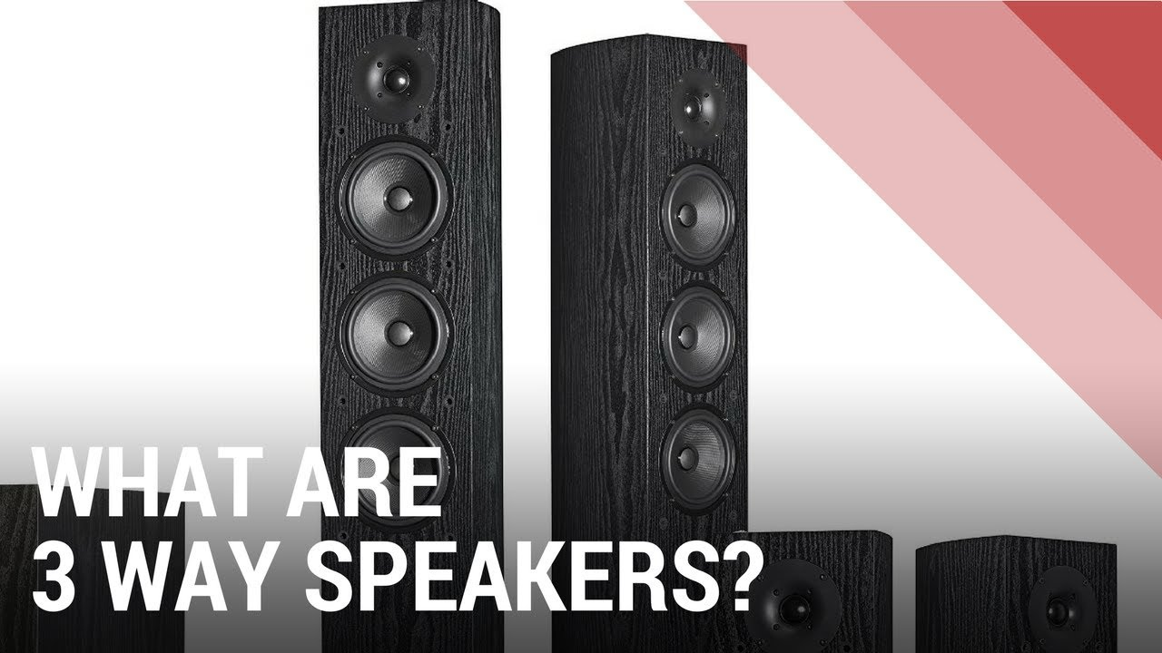 What is the difference between 10-way and 10-way Speakers — Ooberpad