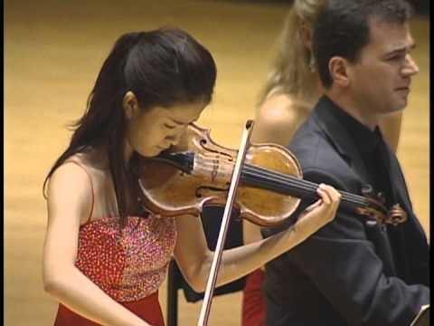 POULENC Sonata for Violin and Piano -yoojin jang