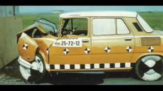ŠKODA crash test...