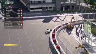 F1 THL S3 Round 8 Azerbaijan
