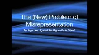 Richard Brown -The Nature of Phenomenal Consciousness Thumbnail
