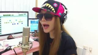 Maroon 5   Moves Like Jagger  cover by J Fla & Lonnie
