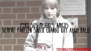 Taylor Swift-The Moment I Knew ~Traducida al español.