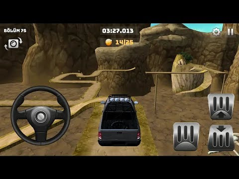 Mountain Climb 4x4 Hill Climb Racer #Android IOS Game play #Games #Car  Games Download #Car Games 1