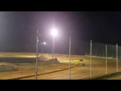 Northwest Florida Speedway Heats 3/7/18(6)
