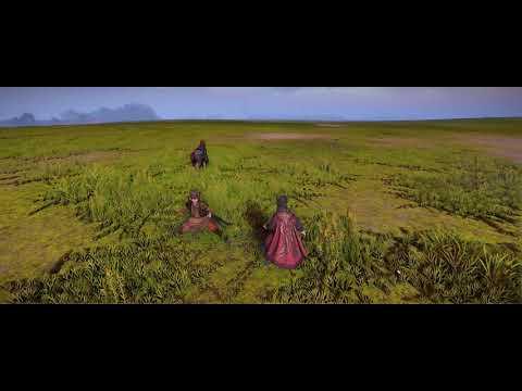 Total War Three Kingdoms: Cao Cao vs. Major Faction Leaders |