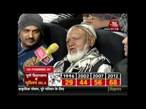 Special Discussion On Hindu Muslim Vote Distribution