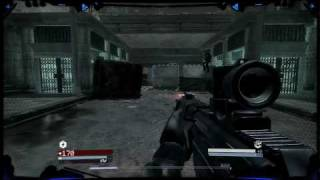 Blacklight Tango Down Campaign Mission Gameplay