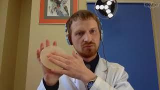 ПРОЗДОРОВЬЕ_Александр Маслов Врач маммолог-онколог, торакальный хирург. Медицинский форум Вертера
