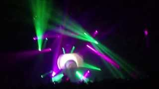 Rl Grime Live @ Jambalaya 2013 Dallas, Tx