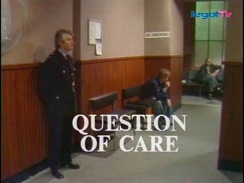 Crown Court - Question of Care (1979)