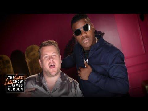 'The Boyega Is Mine' - Brandy/Monica Parody