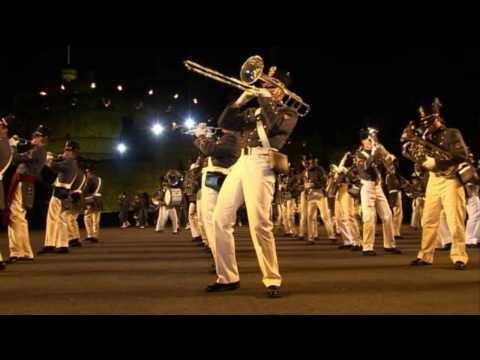 Royal Edinburgh Military Tattoo Highlights