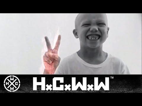 TURNSTILE - DROP - HARDCORE WORLDWIDE (OFFICIAL D.I.Y. VERSION HCWW)