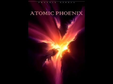 DJ AtomicPhoenix - PsyGroo