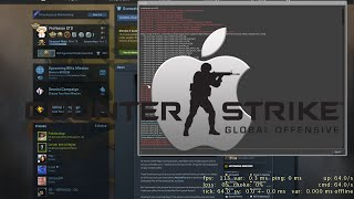 How to open and activate the console in CS:GO on Mac | Guide